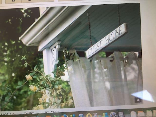 Belle Cottage - Barrington - Hus