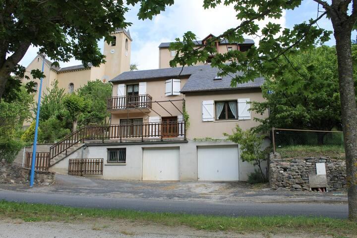 Le Truel, au bord du Tarn - Le Truel - Apartamento