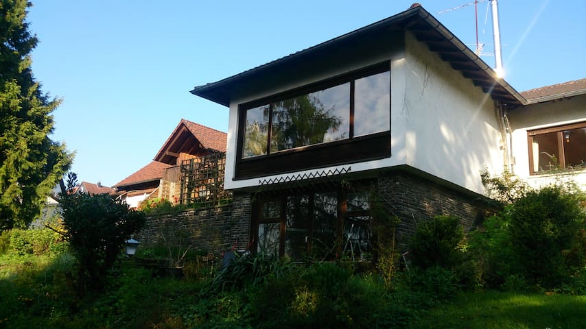 Ferienhaus Wohnlich in Schotten/Vogelsberg - Schotten - Dom