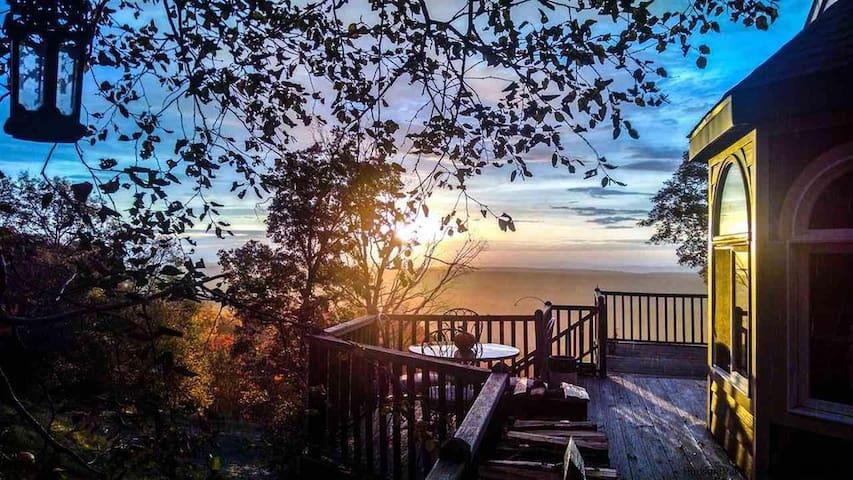 Closer to Heaven on Your Relaxing Getaway - Olivebridge