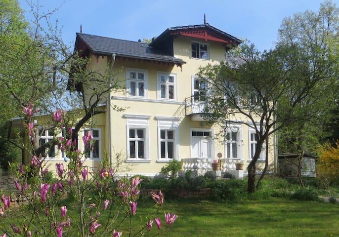 Picturesque villa close to Berlin - Woltersdorf - 獨棟