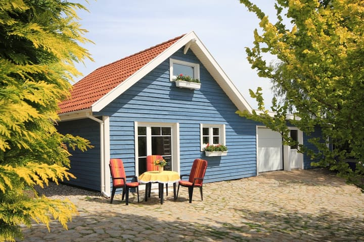 Ferienwohnung An den Weiden - Steffenshagen - 公寓
