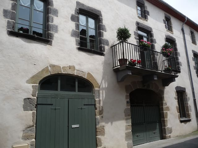 Bed And breakfast  - Saint-Amant-Tallende - B&B