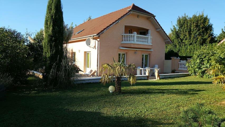 Maison 3 chambres - Besanzón - Casa