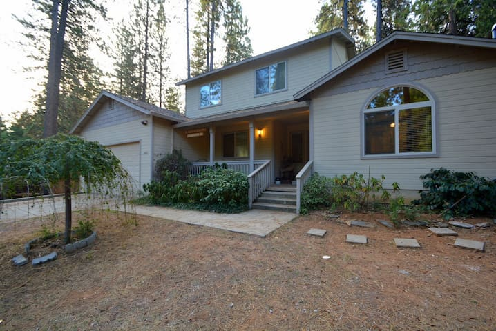 Luxury House in Blue Lake Springs - Arnold - Talo