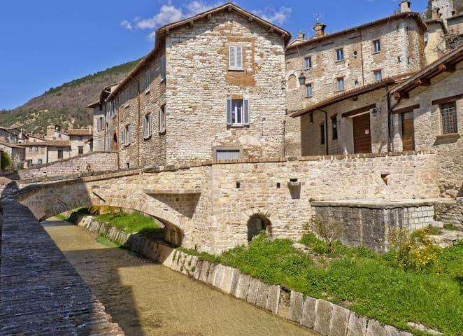 La Residenza del Bargello - Gubbio