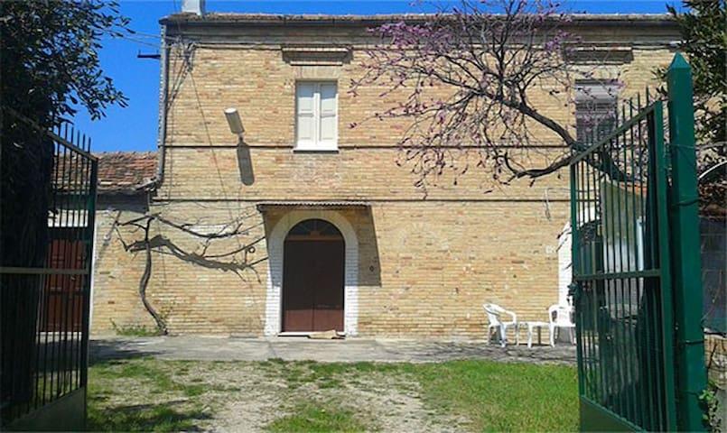 Casa Rustica Vasto - Vasto - Rumah