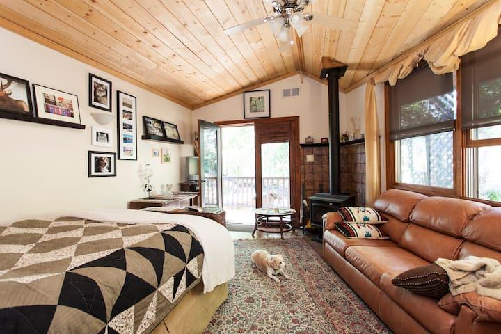 Mountain Penthouse - Los Gatos - Huis