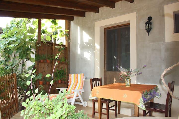 Dépendance Klimt - Avola - Appartement