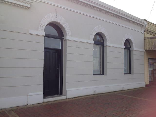 The Black Horse Inn Circa 1865: B - Coleraine - Apartament