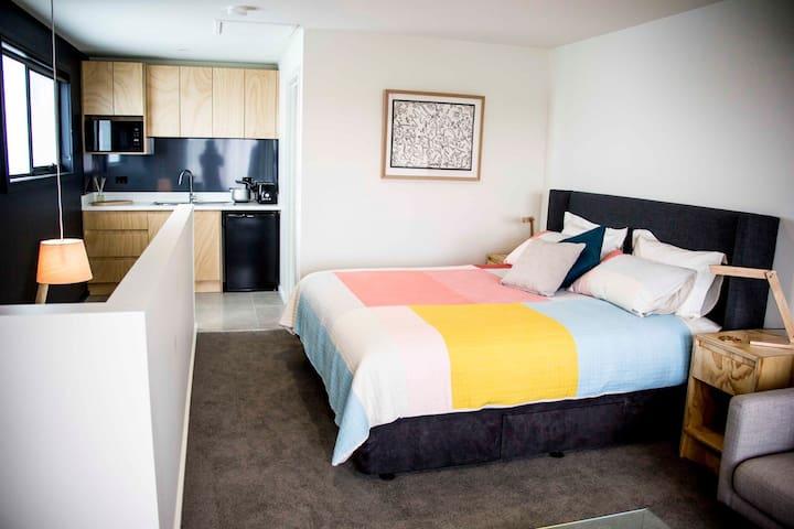 Stock st Lodger, central Ballarat - Golden Point - Apartament