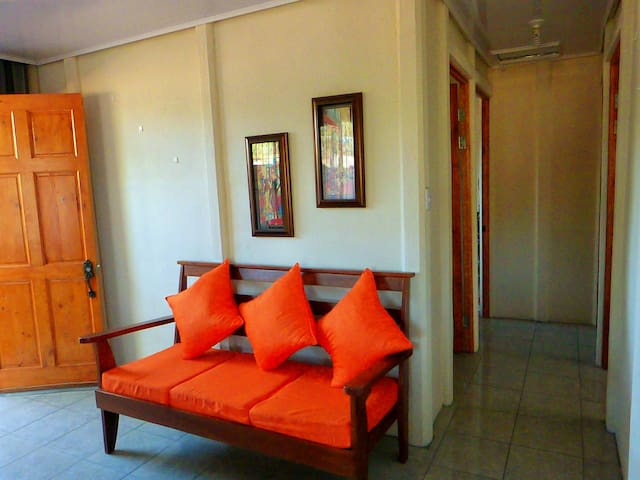 HOUSE FOR RENT AT PLAYAS DEL COCO - Sardinal - Дом
