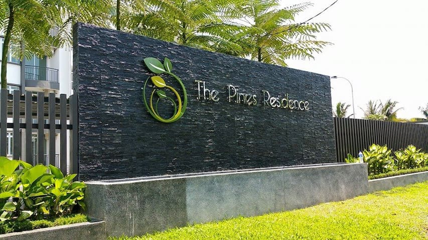 Near Legoland & Singapore homestay - Gelang Patah - Квартира
