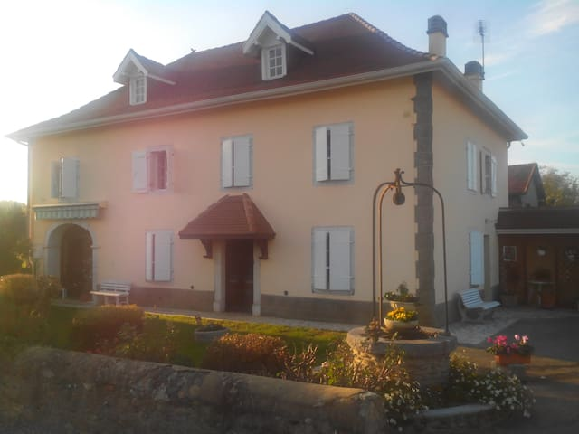 Only 40min to Beach/Mountains/Spain - Sauveterre-de-Béarn - Hus
