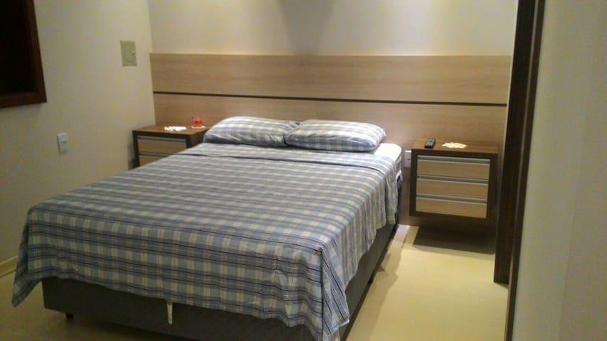 Breakfest and bed - São Leopoldo - Maison