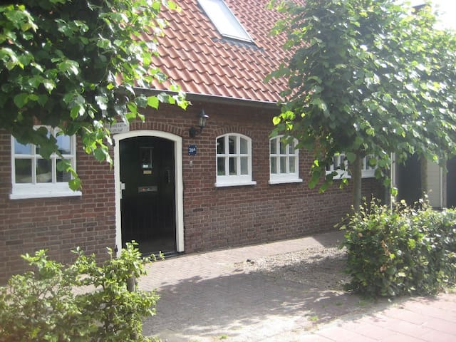 B&B Gewoon Liesbeth - kamer 1 - Sint-Michielsgestel - Bed & Breakfast