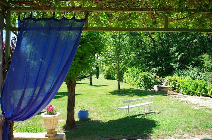 villa Laragne - Laragne-Montéglin - Villa