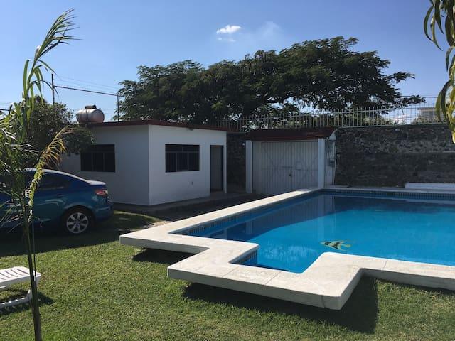 Brisas de Cuautla Morelos - Cuautla - Haus