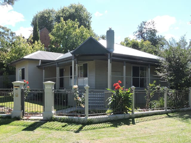 Comfort and Space in Central Albury - Albury - Ev