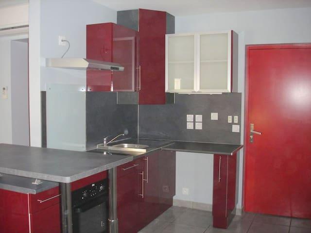 VALENCE 26000 - APPARTEMENT/STUDIO 24M² - Valence - Wohnung