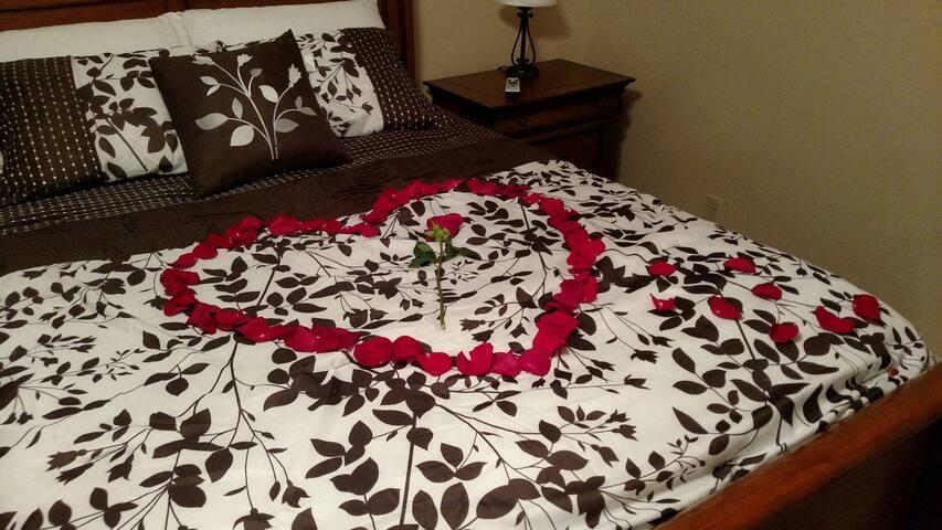 Chimney Rock Inn, Couples Retreat - Dickson - Pousada