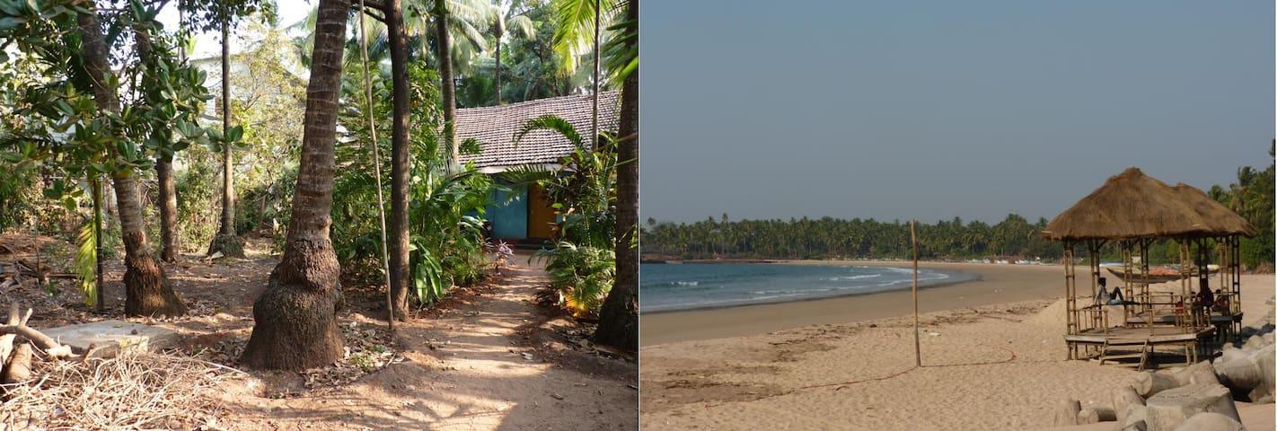 Malvan Home-stay Accomodation - Sindhudurga