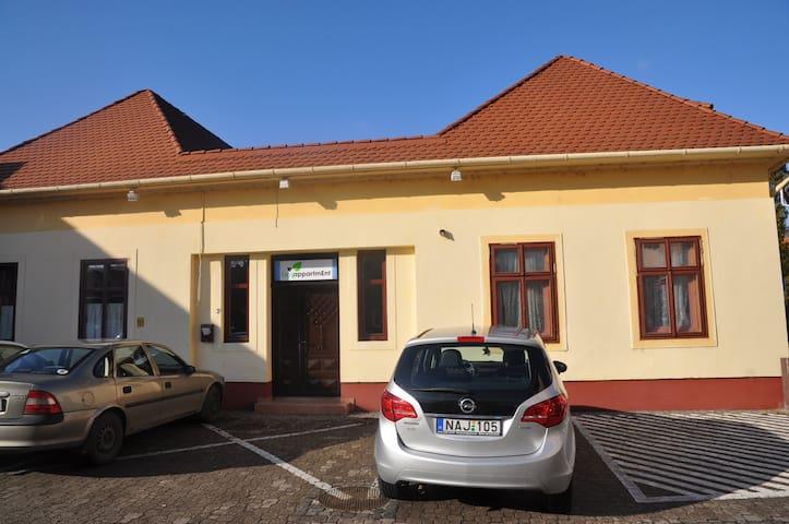 EKOAPPARTMENT - Mosonmagyaróvár - Appartamento