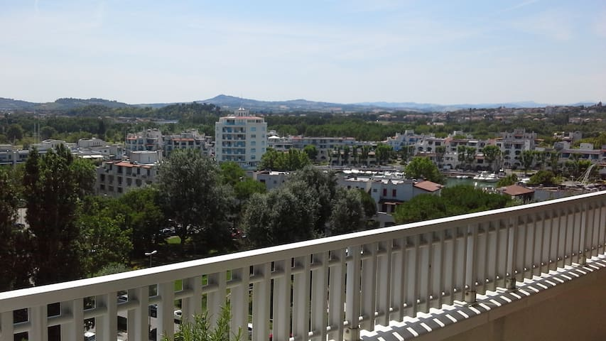 Vista incantevole - Misano Adriatico