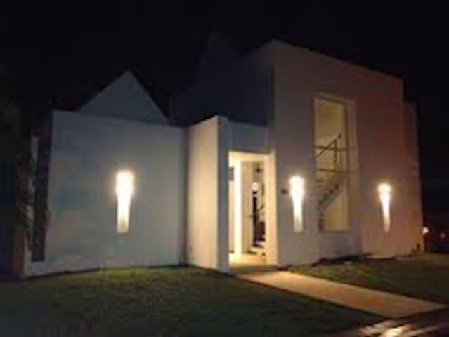Casa Campestre  Club Puerto Peñalisa - Girardot