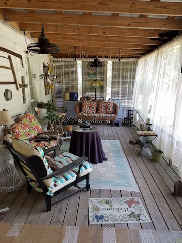 Cozy home in Pascagoula, MS - Pascagoula - Huis