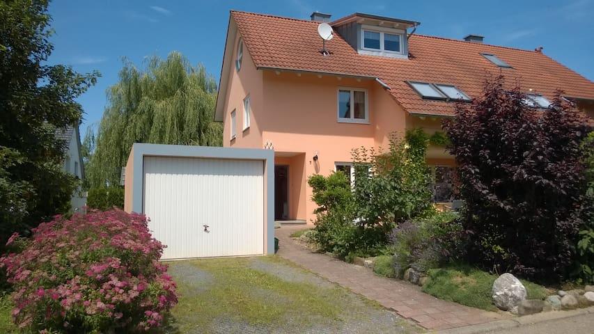 Haus Bodensee - Stockach Bodensee - Hus