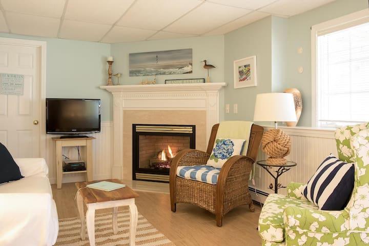 Relaxing and Cozy Cape Cod Gem - Yarmouth - Διαμέρισμα
