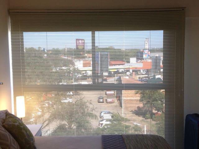 Nuevo en zona WTC. Ideal ejecutivos - Asunción