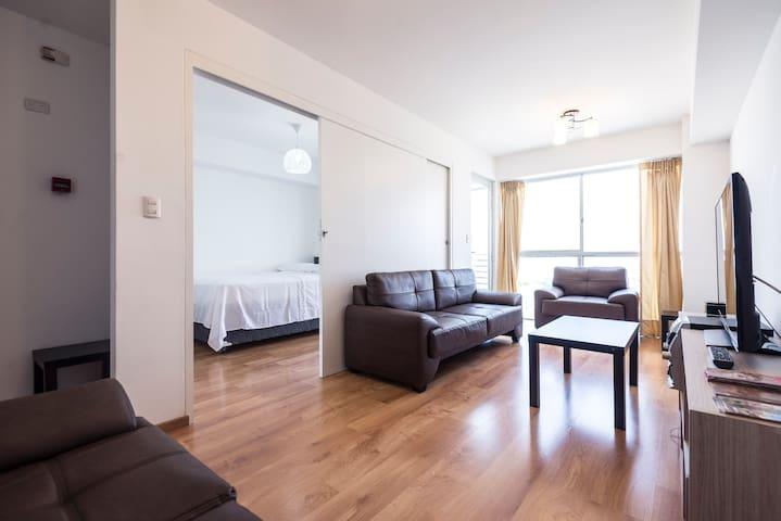 Between HistoricCenter and Miraflores - Lima - Appartement