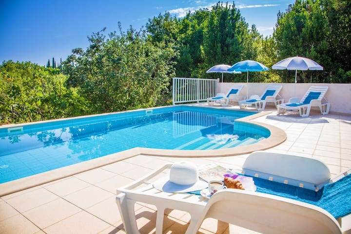 Villa Peric****-  comfortable apartment with pool - Dubrovnik - Appartement