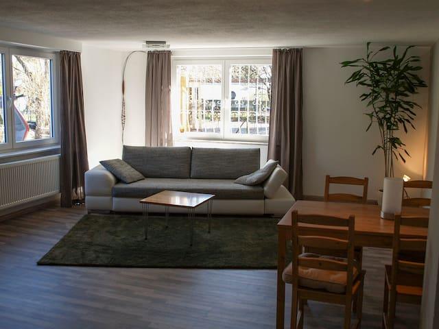 Ferienwohnung Burkon - Coburg - Lyxvåning