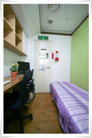 mini and comfort - Jung-gu - Bed & Breakfast