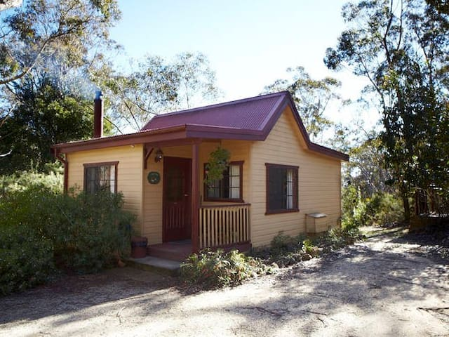 Romantic Tricklebeck Spa Cottage - Blackheath