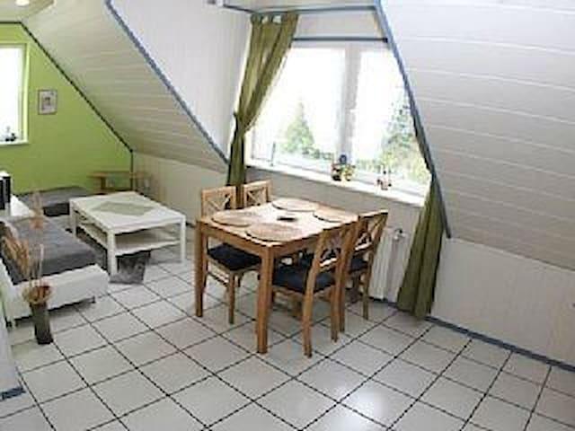 Ferienwohnung in der Krummhörn - Krummhörn - Apartemen