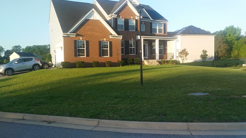 BEAUTIFUL HOME-20 MIN FROM MGM-FREE SHUTTLE RIDE - Brandywine - Huis