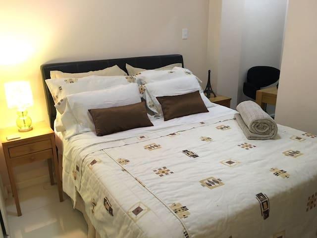 Conforto/localização privilegiada Leme-Copacabana - 里約熱內盧 - 公寓