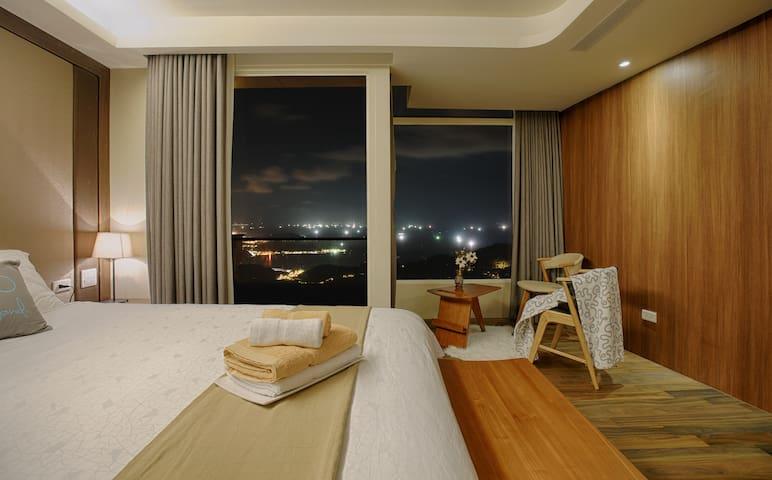 Relax Ocean View Room A - 瑞芳區 - Apartemen