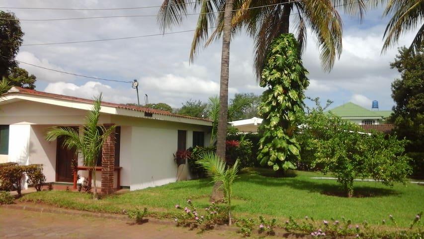 Apartamentos seguros y bien ubicados - Managua - Appartement