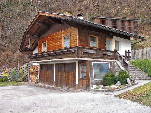 Haus Eva - Stumm - Casa