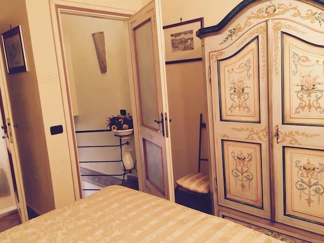 ARPINO'S PEARL FOR ROMANTIC ESCAPE - Arpino - Casa
