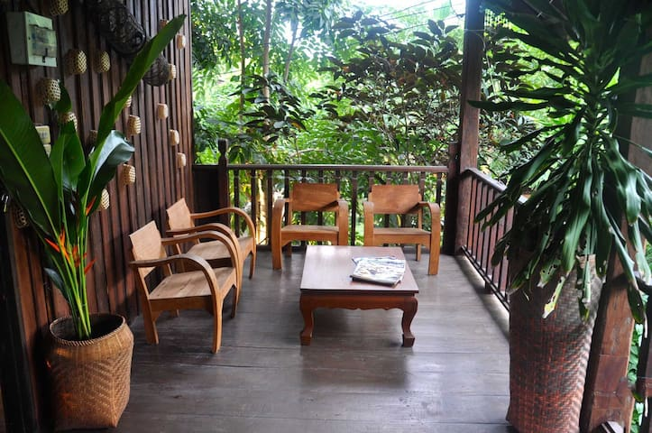 CYDA's Charity GuestHouse - TH - Bed & Breakfast
