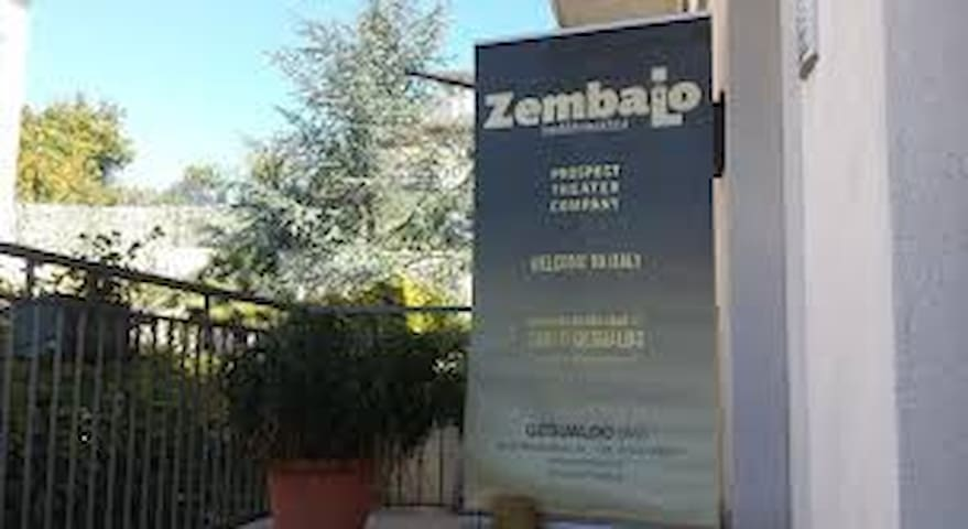 Casa Zembalo Gesualdo - Gesualdo