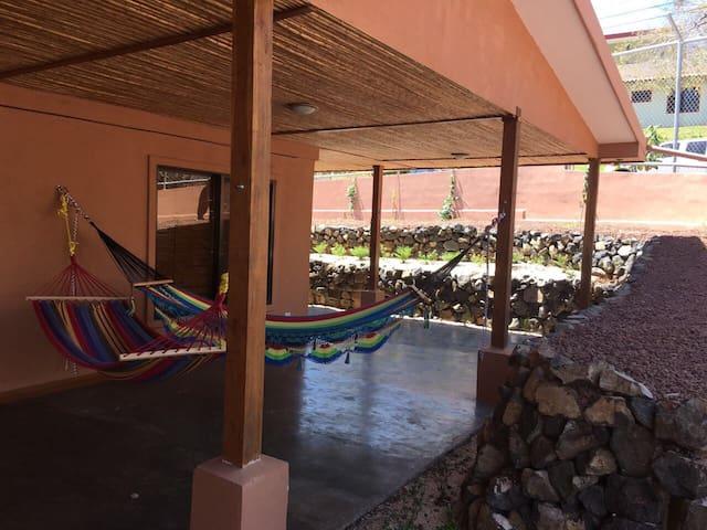 Casa con tres dormitorios - Sardinal de Carrillo - Дом