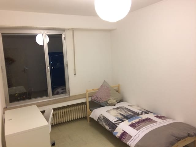 Perfect private room in Luxembourg city - Luxembourg - Apartemen