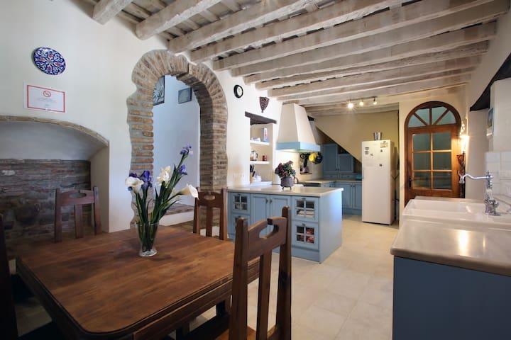 Hermosa espaciosa casa - Jimena de la Frontera